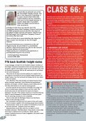 SQUASH OUR CABS - Aslef - Page 2