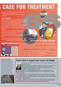 SQUASH OUR CABS - Aslef - Page 3