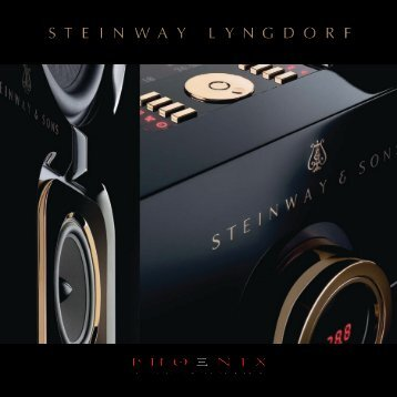 steinway lyngdorf model d music system - Relidy