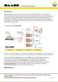 BHKW Blockheizkraftwerke für Deponiegas, Biogas, Erdgas - Seite 3