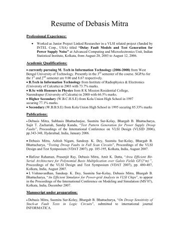 quick resume examples of resumes quick resume update and fixes