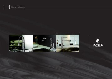 Catalogo Kitchen Collection F-P ed.04-2010.indd
