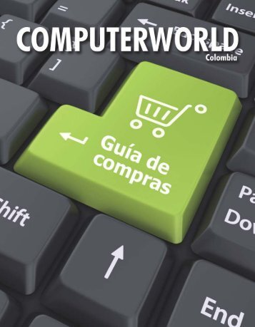 Equipos destacados - Computerworld Colombia