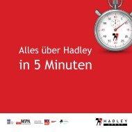 UltraSTEEL - Hadley Profiltechnik GmbH