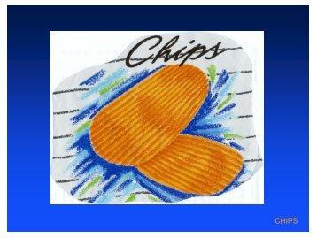 Chips - SWAB