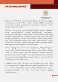 Buku Sosialisasi & Implementasi - Kementerian Lingkungan Hidup - Page 4