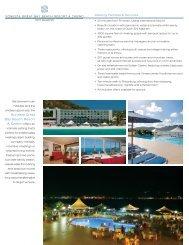 Sonesta Great Bay Beach Resort & Casino offers an - Sonesta.com