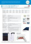 MODULI SOLARI - Solar Energy - Page 2