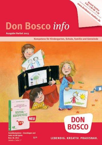 Don Bosco info - Kita Info