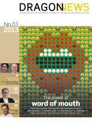 Dragon News 2013 No.1 - The Swedish Chamber of Commerce in ...