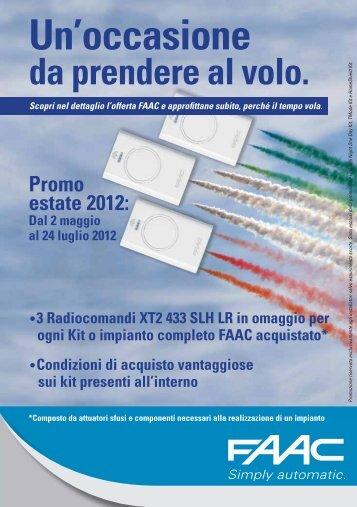 Guarda Il Volantino - Elettrocenter