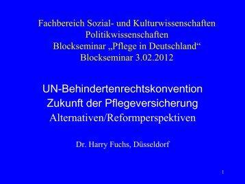 BRK - Harry Fuchs, Düsseldorf