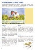Kraftvoll mit Leichtigkeit - Bayer CropScience Deutschland GmbH - Seite 2