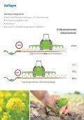 Kraftvoll mit Leichtigkeit - Bayer CropScience Deutschland GmbH - Seite 7
