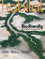 habitat July 2012 - Australian Conservation Foundation