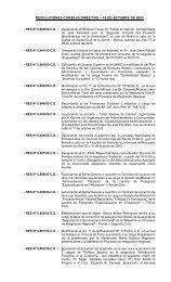 resoluciones consejo directivo – 16 de octubre de 2003 - facultad de ...
