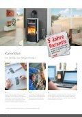Hark Kaminofenprospekt www.meineKamine24.de - Seite 6