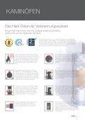 Hark Kaminofenprospekt www.meineKamine24.de - Seite 7