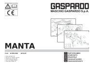 Spare Parts MANTA 2012-01 (G19531061).pmd