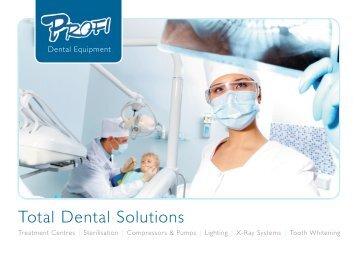 catalog 2012.pdf - PROFI - dental equipment