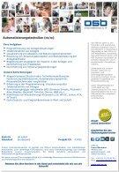 Aktuelle STELLENANGEBOTE in NÜRNBERG und Umgebung - Seite 4