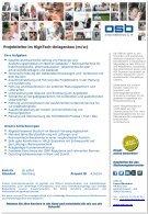 Aktuelle STELLENANGEBOTE in NÜRNBERG und Umgebung - Seite 7