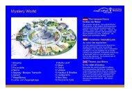 Mystery World - Mystery Park
