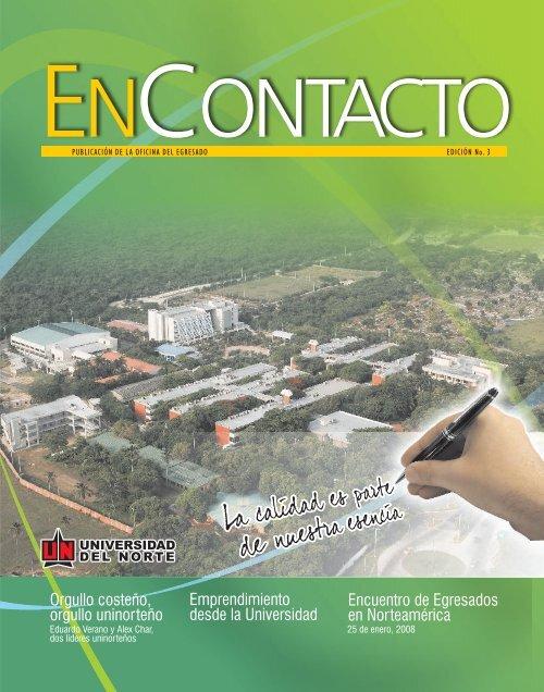 abrir - Universidad del Norte