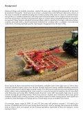 Managing Stubble - Grains Research & Development Corporation - Page 5