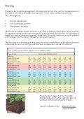 Managing Stubble - Grains Research & Development Corporation - Page 6