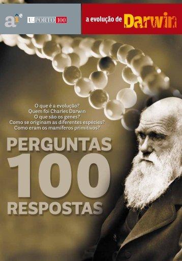 O que é a evolução? Quem foi Charles Darwin O que são os genes ...