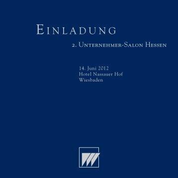 W&P-Einl. 2.usalon Hessen