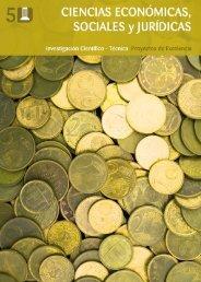 C.C. Sociales, Económicas y Jurídicas
