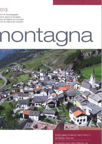 Auszug Montagna - RW Oberwallis