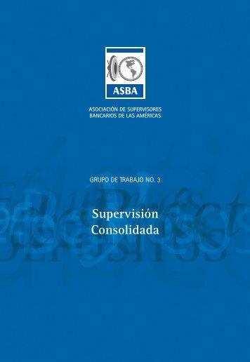Supervisión Consolidada - Acceso a correo electrónico (asba ...