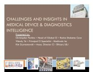 Challenges_and_Insig.. - Pharma CI Conference