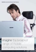 imagine stylish and powerful mobile computing solutions - Page 6