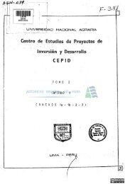 E K10 U6 2-II Parte 1.pdf - Biblioteca de la ANA.