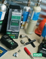 Calibration Accessories