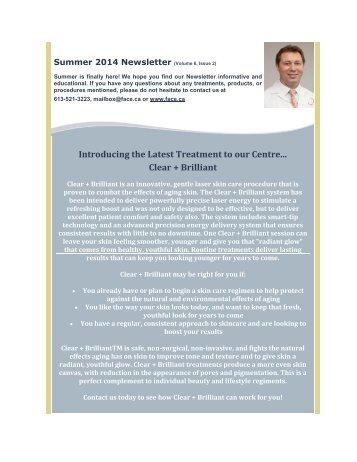 Summer-2014-Newsletter