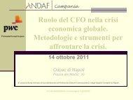 Visualizza locandina evento - Andaf