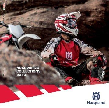 Download [pdf, 17 MB] - Husqvarna