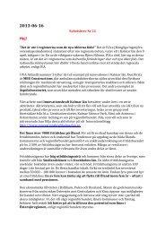 Hb nyhetsbrev nr22 2013.pdf - Emmaboda kommun