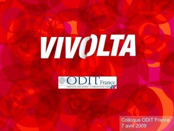 Focus sur la chaine de télévision spéciale Senior - Atout France