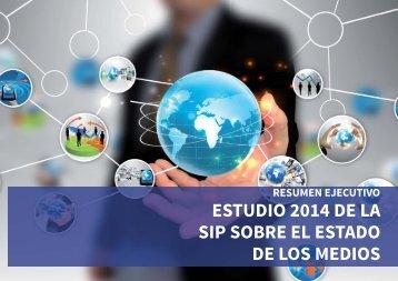 ResumenEjecutivoInformeEstadoMediosDeLaSIP2014