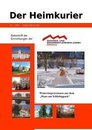 Haus Am - Senioren- und Seniorenpflegeheim gGmbH Zwickau