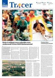 Ruim 4 miljoen euro subsidie voor onderzoek VUmc/GGZ ...