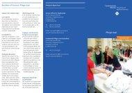 Pflege dual - Katholische Schule für Gesundheits- und Pflegeberufe ...