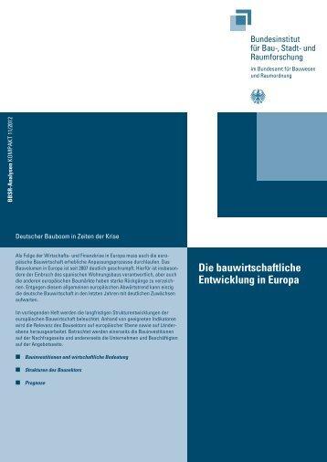 PDF, 783KB, Datei ist barrierefrei⁄barrierearm - Bundesinstitut für ...