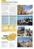 Small Historic Towns in Austria - Mondial Travel - Page 2